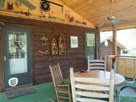 Franklin, North Carolina Vacation Cabins