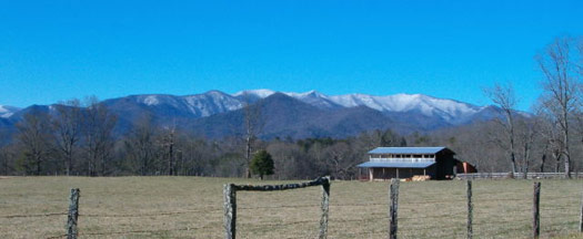 Smoky Mountains Vacation Cabin Rentals